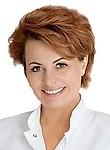Аникеева Ольга Юрьевна Радиолог, Онколог