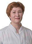 врач Прохорова Мария Юрьевна