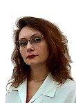 врач Мезенцева Елена Юрьевна