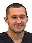 Герасенков Михаил Васильевич Стоматолог