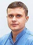 Желтиков Дмитрий Игоревич Травматолог, Ортопед
