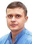 Желтиков Дмитрий Игоревич