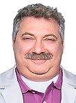 Гальперин Марк Яковлевич Реаниматолог, Анестезиолог