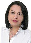 врач Сафина Айгуль Зиннуровна
