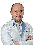 Ильюхин Олег Евгеньевич Окулист (офтальмолог)