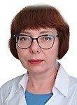 врач Киселева Екатерина Петровна