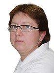 врач Асрибекова Ольга Владимировна