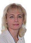 врач Бачурина Наталья Анатольевна