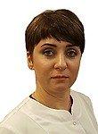 врач Зарубенко Наталья Борисовна