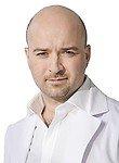 врач Анисимов Алексей Юрьевич