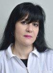 врач Хейдар Сюзанна Абдуловна