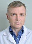 Сергейко Анатолий Анатольевич Эндоскопист, Хирург