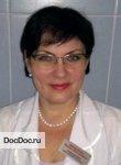 врач Филатова Ирина Викторовна