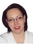 врач Царегородцева Елена Евгеньевна