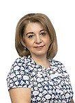 врач Агабабян Нарине Акоповна