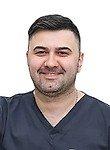 Токбаев Каплан Бесланович Стоматолог