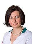 врач Дорофеева Марина Анатольевна