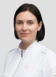 врач Былина Елена Федоровна Гирудотерапевт, Рефлексотерапевт, Невролог