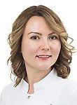 врач Иванникова Екатерина Владимировна