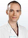 врач Закусилов Никита Сергеевич