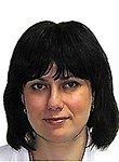 Лукина Юлия Юрьевна