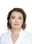 врач Оршанко Алла Михайловна
