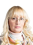 Гонопольская Виктория Николаевна