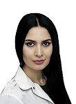 Салпагарова Майя Маратовна Лор (отоларинголог)