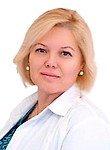 врач Вовк Татьяна Николаевна