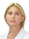 Черкасова Нина Александровна Психолог