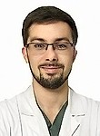 врач Жемеркин Глеб Александрович