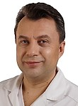 врач Котов Дмитрий Владимирович Рефлексотерапевт, Невролог, Мануальный терапевт