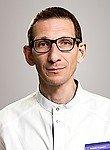 Мельников Андрей Игоревич Трансфузиолог, Реаниматолог, Анестезиолог