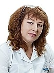 Ландарь Татьяна Вадимовна Психиатр, Нарколог