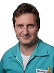 врач Кирсанов Владислав Юрьевич