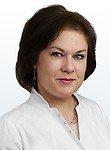 Матвеева Юлия Евгеньевна Эндоскопист, Гастроэнтеролог