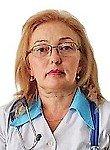 Дарсигова Раиса Борисовна Иммунолог, Аллерголог