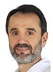 Гайдук Николай Иванович Реабилитолог, Вертебролог, Кинезиолог, Спортивный врач, Рефлексотерапевт, Остеопат, Невролог