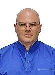 Новиков Алексей Сергеевич Вертебролог, Кинезиолог, Невролог, Мануальный терапевт