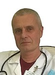 врач Хазин Андрей Дмитриевич