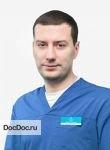 врач Гиля Андрей Петрович
