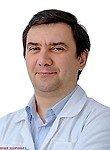 врач Борисов Игорь Валерьевич