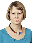 Колычева Людмила Владимировна Профпатолог, Терапевт
