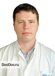 Лобков Алексей Александрович Челюстно-лицевой хирург, Лор (отоларинголог)