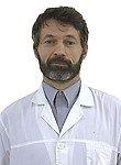 врач Кравченко Антон Владимирович
