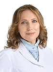врач Ефимова Светлана Николаевна