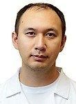 Лю Чжи Дин Рефлексотерапевт, Невролог
