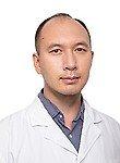 врач Лю Чжи Дин