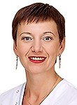 Бородаенко Елена Юрьевна Терапевт, Гастроэнтеролог