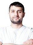 Омаров Руслан Аманулаевич Стоматолог, Челюстно-лицевой хирург